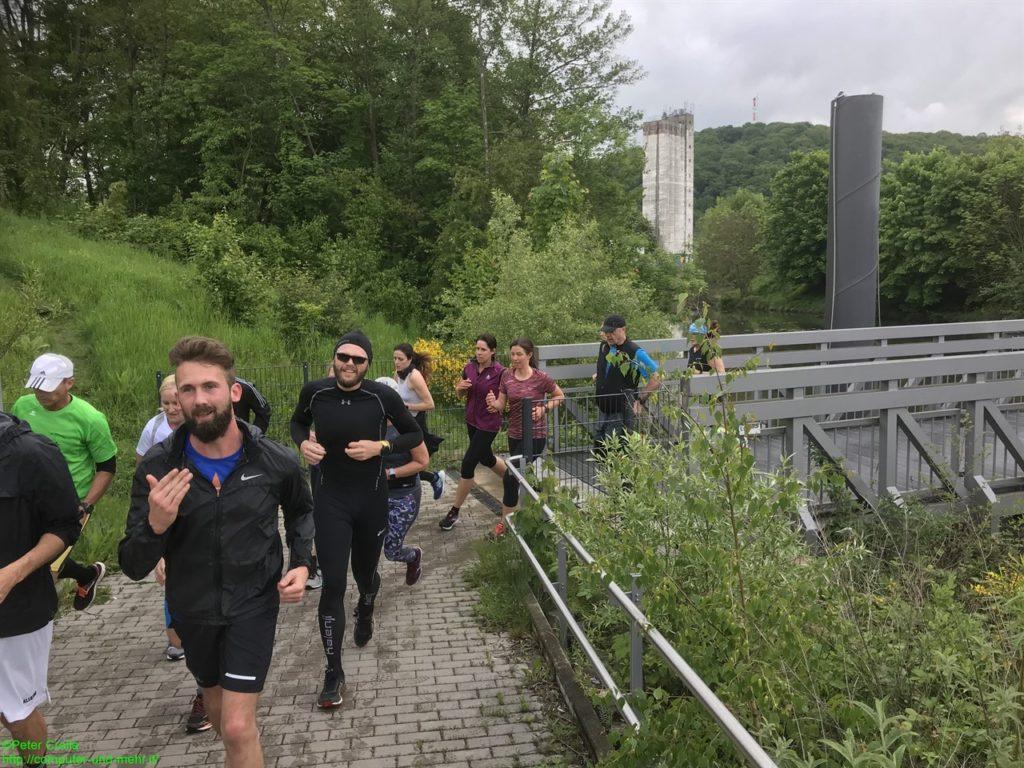 saarbrückenlauf 2019