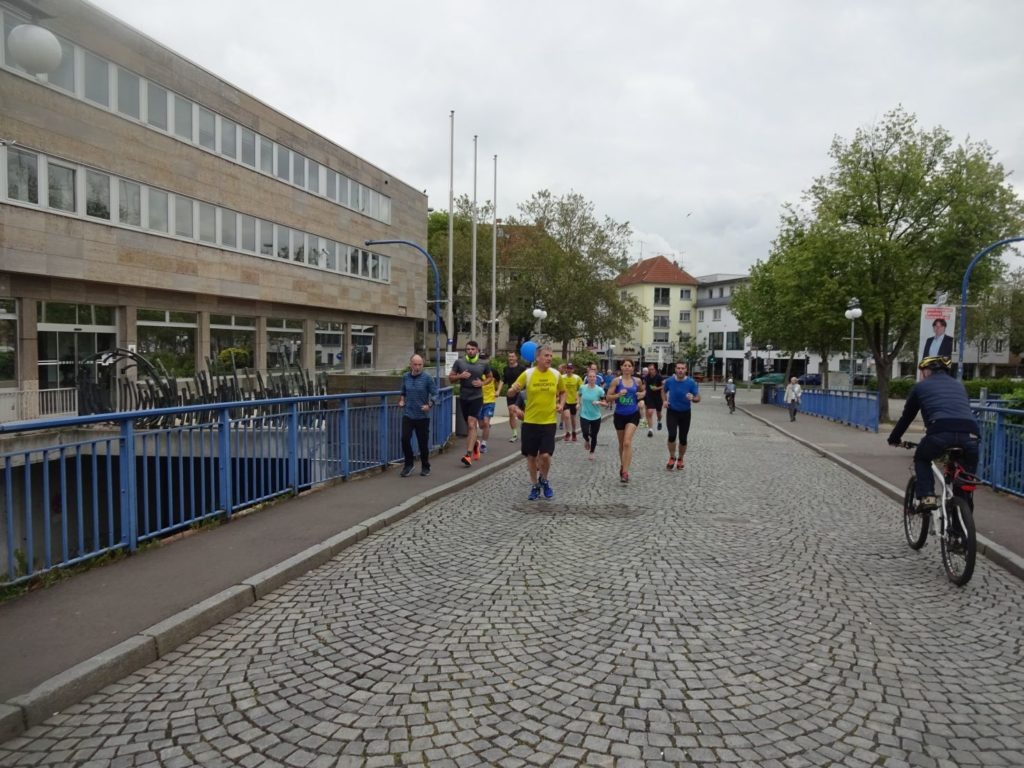saarbrueckenlauf 2019